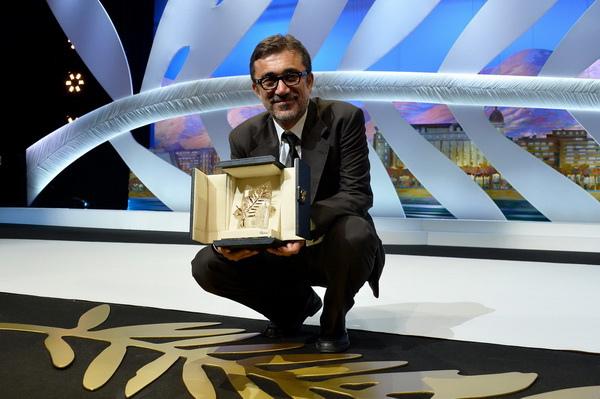 坎城得獎率百分百《冬日甦醒》土耳其名導錫蘭奪首座金棕櫚