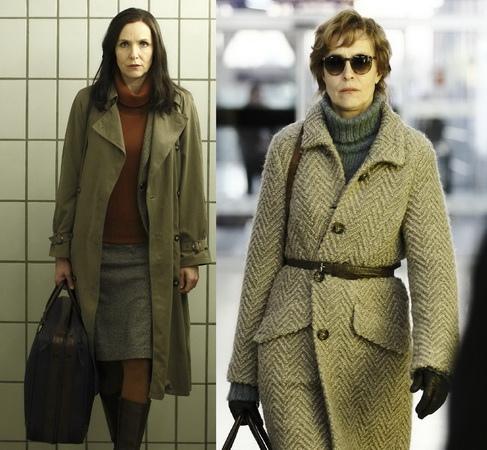 茱莉安柯勒為扮間諜,片中經常易裝、難辨其真面目,連飾演她丈夫的挪威男星史凡諾丁(Sven Nordin)拍戲時都一度認不出來