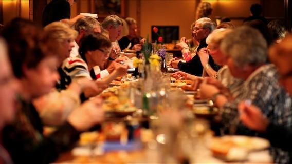 1《夢饗米其林》傳奇餐廳布萊巴克餐館日湧2000客