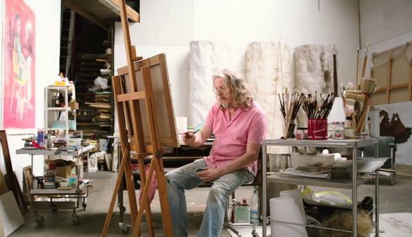 《蘇富比偽畫大師》勇奪「德國奧斯卡」最佳紀錄電影