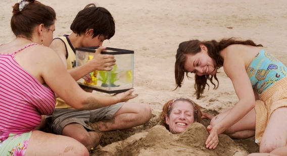 1《鯰魚很驚奇》最佳女配角麗莎歐文堆假奶苦中作樂