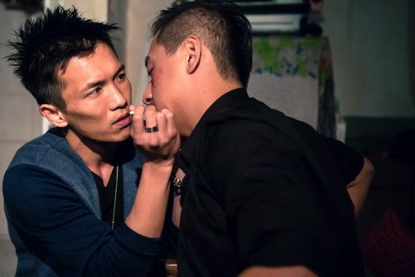 置死地而後生!張作驥新片《愛是藍色的》問鼎國際影展