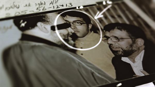 從穆斯林變基督徒!《哈瑪斯之子》情治人員:「比阿帕契還神秘圈圈為主角摩薩約瑟夫(Mosab Yousef)右為其父恐怖組織「哈瑪斯」頭子哈珊約瑟夫(Sheikh Hassan Yousef)