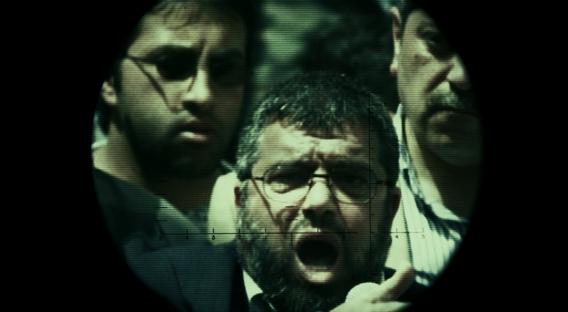親手送父入獄《哈瑪斯之子》感動觀眾勇奪日舞影展大獎