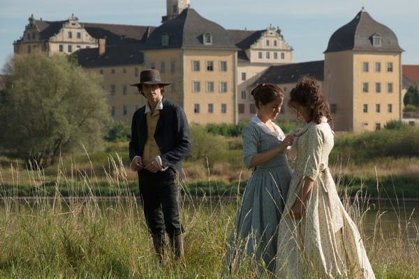 席勒掀情史遊客爆十倍《二姊妹的情人》獲德國奧斯卡五大獎提名