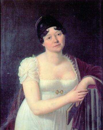 貴族姊姊:卡洛琳(Caroline von Lengfeld)