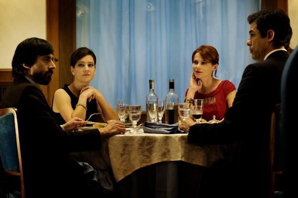 凱特布蘭琪遭奪愛《命運‧晚餐》口味重威尼斯獲獎