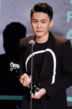 第17屆台北電影獎最佳男主角-《醉‧生夢死》李鴻其