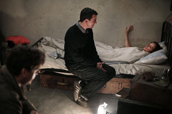德國名導佩佐拍佳片《回不去的時光》影后謬思相伴十年
