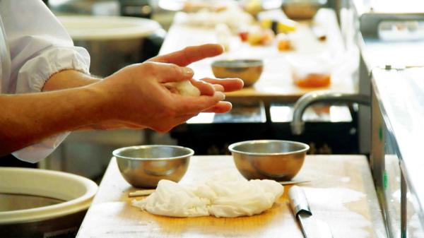 八大名廚現身說法《和食之神:美味交饗曲》揭開和食美味關鍵