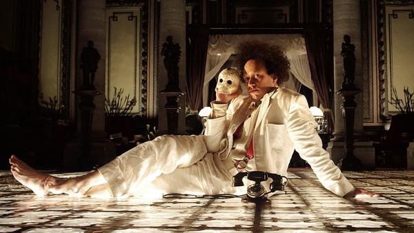 愛森斯坦遭「爆菊」!《十日性愛死》揭露影史從沒教的情史