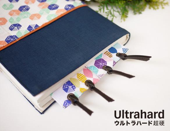 預售票贈品_Ultrahard RE-STAR布書籤