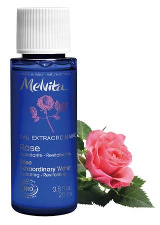 預售票贈品 - Melvita玫瑰美容液25ml