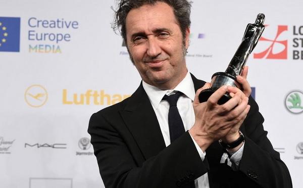 索倫提諾好威!《年輕氣盛》歐洲電影獎大勝