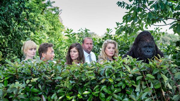 比利時電影獎揭曉《死期大公開》橫掃10項提名