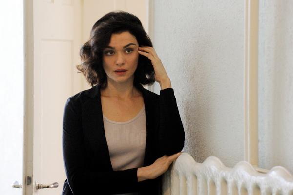 瑞秋懷茲(Rachel Weisz)在《年輕氣盛》(Youth)愛情「失之東隅,收之桑榆」,意外開展全新人生