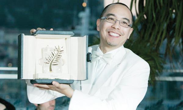 泰國導演阿比查邦韋拉斯塔古(Apichatpong Weerasethakul)曾以電影《波米叔叔的前世今生》摘下坎城金棕櫚獎