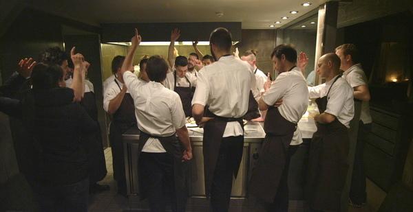 40名主廚來自20國《諾瑪:米其林風暴》廚房宛若聯合國