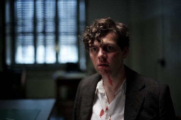 克里斯欽遭受酷刑《關鍵13分鐘》獲歐洲電影獎影帝提名