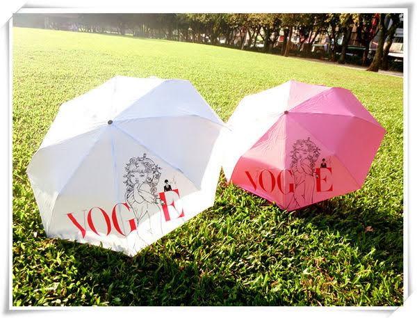 預售票贈品 - VOGUE × H.H先生【維納斯美美洋傘】