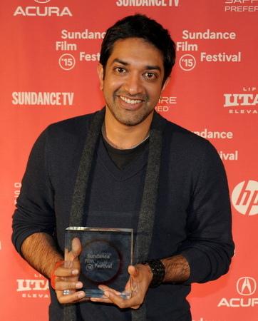 超16釐米拍片嚇走資金《歡迎來到美國》導演普拉雄特內爾(Prashant Nair)美國夢上身