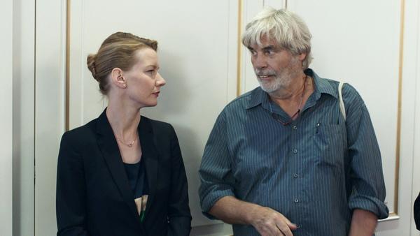 《顛父人生》以幽默方式刻畫一名退休父親對事業忙碌女兒欲言又止的呵護,七月中將在德國上映