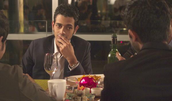 德魯甘尼許左右為男《聽見愛你的聲音》勇奪以色列觀眾票選獎