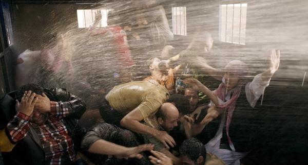 湯姆漢克斯隔洋力挺奏效《最高衝擊》開羅票房大開紅盤