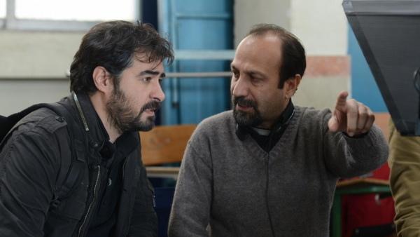 亞瑟米勒舞台劇點睛《新居風暴》IMDB網評高居8.6(左為男主角 沙哈布侯賽尼Shahab Hosseini)