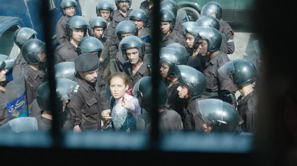 「埃及豔后」卡里姆上街頭《衝突的一天》金馬奇幻影展首映