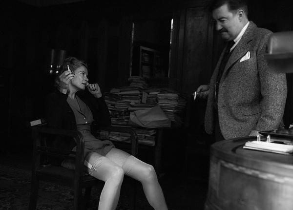 恐怖刑求吃不消 《尋找天堂的3個人》影后尤莉亞維索姿卡雅(Julia Vysotskaya)撩裙露腿為活命1