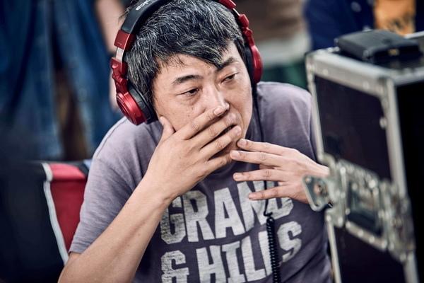 賴國安獲讚「台灣是枝裕和」《上岸的魚》游進西班牙逐獎