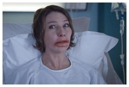 笑爆三億票房《帶ㄙㄞˋ男朋友》捧紅「香腸嘴」綠葉女星艾蕾珊多克托羅(Alexa Doctorow).jpg