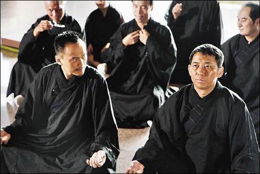 陳以文和屈中恆組成最佳拍檔,一同行騙江湖。.jpg