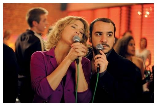 《帶ㄙㄞˋ男朋友》「帶賽男」華薩維德梅松(Francois-Xavier Demaison)連唱卡拉 OK兜要當心女友被他帶賽.jpg