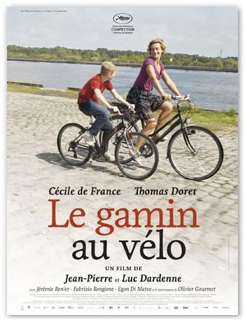 Le Gamin Au Velo poster.jpg