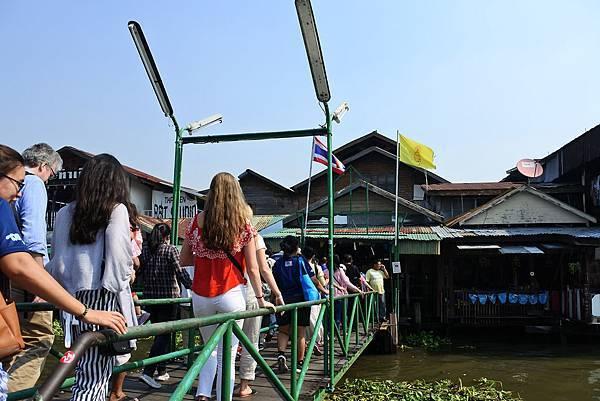 Tha Tien碼頭