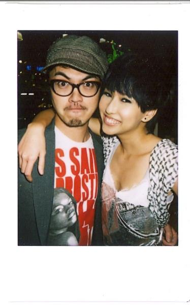 潘嘉麗KELLY AND ME