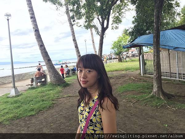 Davao海邊