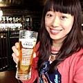 喝英國倫敦當地的啤酒