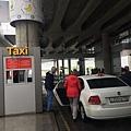 搭計程車要搭官方的
