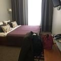 Anabel旅館 房間蠻大的