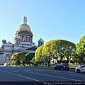 聖以撒大教堂