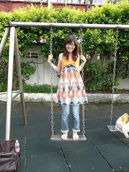 2008/07/23 野柳