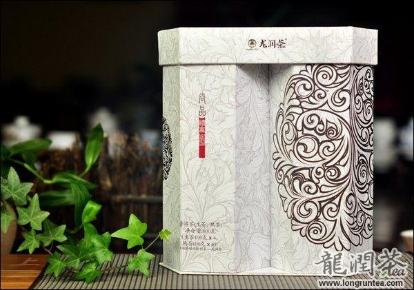 分享【普洱茶】尚品沱茶