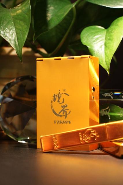 分享 龍潤境界普洱茶珍