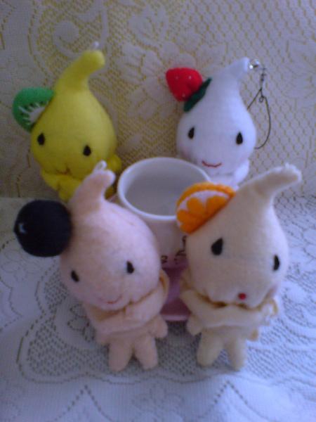 奶油家族2