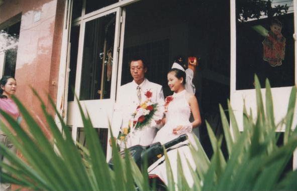 結婚照飯店至蓮潭