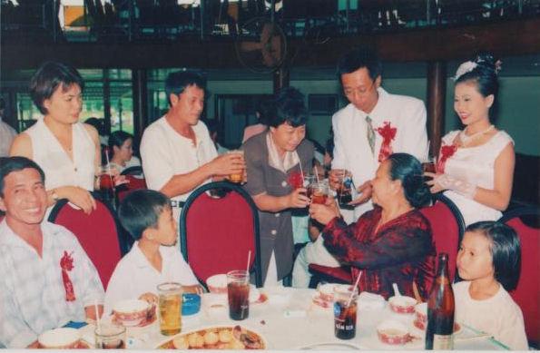 蓮潭飯店宴客