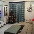 聖誕樹加入